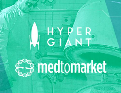 Hypergiant and MedtoMarket
