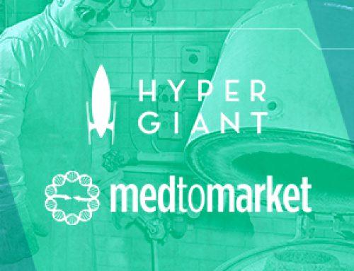 Hypergiant and MedtoMarket