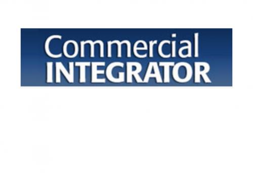 Commercial Integrator News Coverage